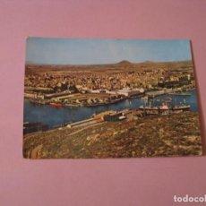 Postales: POSTAL DE CARTAGENA. VISTA PARCIAL DEL PUERTO. ED. ARRIBAS.. Lote 140791038