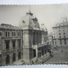Postales: POSTAL CARTAGENA -PL. AYUNTAMIENTO. Lote 143814582
