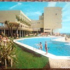 Postales: HOTEL GALUA HACIENDA DOS MARES - LA MANGA DEL MAR MENOR. Lote 144833086
