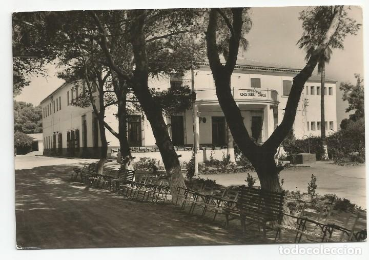 SAN PEDRO DEL PINATAR - RESIDENCIA VERANIEGA - Nº 1003 ED. ARRIBAS (Postales - España - Murcia Moderna (desde 1.940))