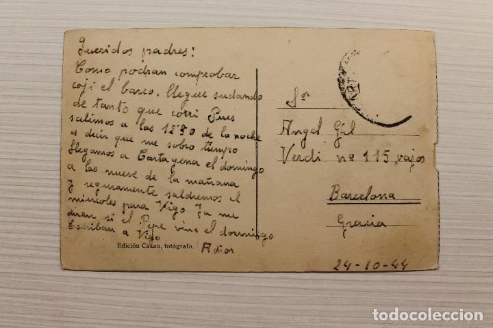 Postales: POSTAL CARTAGENA, VISTA PARCIAL, CASAÚ FOT. - Foto 2 - 145285438