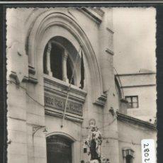 Postales: CARTAGENA - PROCESIÓN - FOTO CASAÚ - P28023. Lote 145963614
