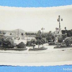 Postales: POSTAL DE CARTAGENA PLAZA DEL ALMIRANTE BASTARECHE ED. ARRIBAS Nº 90. Lote 146127426