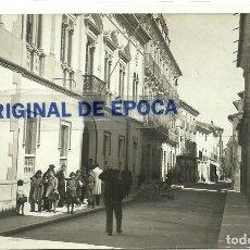 Postales: (PS-59156)POSTAL FOTOGRAFICA DE JUMILLA-CALLE CAMINO DEL CASTILLO. Lote 146570518
