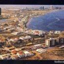 Postales: POSTAL DE CABO PALOS (MURCIA): PLAYA LEVANTE Y NUEVO PUERTO. Lote 146951634
