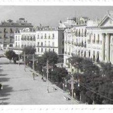 Postales: P-9012. POSTAL MURCIA, GLORIETA DE ESPAÑA.. Lote 146994178
