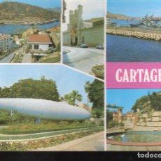 Postales: CARTAGENA. MURCIA.. Lote 147460206