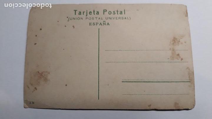 Postales: Antigua Postal de AGUILAS - MURCIA. Nº1 Vista general. Foto Carrillo. Coleccion Alarcón. Años 20. SC - Foto 3 - 147725902