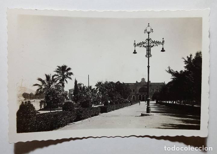 CARTAGENA AVENIDA ESTACION M.Z.A. - ED. ARRIBAS (Postales - España - Murcia Moderna (desde 1.940))