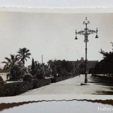 Postales: CARTAGENA AVENIDA ESTACION M.Z.A. - ED. ARRIBAS. Lote 147793890