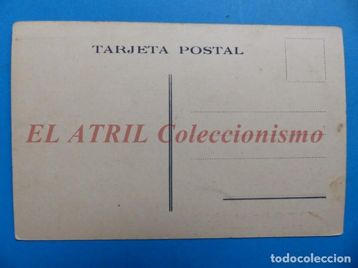 Postales: MURCIA, VISTA SOBRE EL RIO SEGURA - POSTAL ESTEREOSCOPICA - L. LEVY - Foto 2 - 147836798