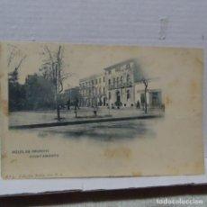 Postales: POSTAL DE AGUILAS(MURCIA).AYUNTAMIENTO.Nº4.COLECCION JODAR.FOT. J.A.. Lote 148373374