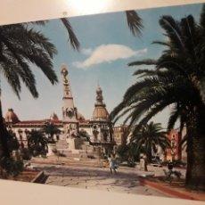 Postales: POSTAL CARTAGENA. Lote 149004518