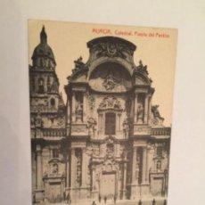 Postales: POSTAL ANTIGUA , MURCIA. Lote 149614274