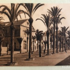 Postales: TARJETA POSTAL- CARTAGENA- CALLE DEL REAL- ROISIN 1.910.... Lote 149981030