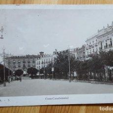 Postales: MURCIA Nº 3 CASA COSISTORIAL ED. A. BELLIDO . Lote 150789390