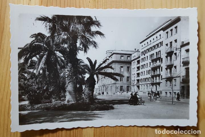 CARTAGENA Nº 50 MURALLA DEL MAR DETALLE ED. ARRIBAS (Postales - España - Murcia Moderna (desde 1.940))