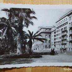 Postales: CARTAGENA Nº 50 MURALLA DEL MAR DETALLE ED. ARRIBAS. Lote 151193022
