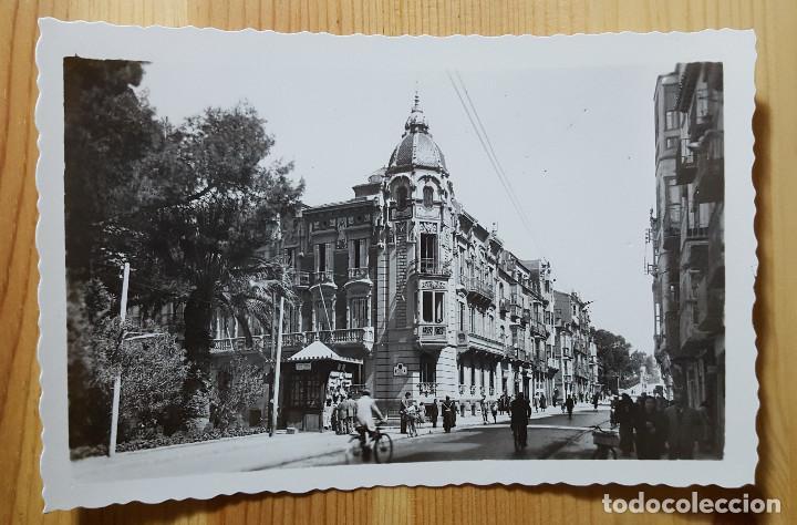CARTAGENA Nº 67 PALACIO DE AGUIRRE Y SUBIDA A SAN DIEGO ED. ARRIBAS (Postales - España - Murcia Moderna (desde 1.940))