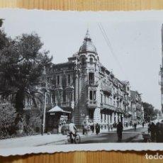 Postales: CARTAGENA Nº 67 PALACIO DE AGUIRRE Y SUBIDA A SAN DIEGO ED. ARRIBAS. Lote 151221150