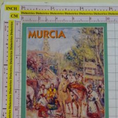 Postales: POSTAL DE MURCIA. AÑO 1999. CARTEL DEL BANDO DE LA HUERTA. 1776. Lote 151905646