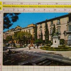 Postales: POSTAL DE MURCIA. AÑO 1969. GLORIETA DE ESPAÑA. 1780. Lote 151905666