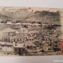 Postales: ANTIGUA POSTAL VISTA GENERAL COLECCION LASSERE CARTAGENA MURCIA 1909. Lote 152259426