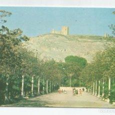 Postales: POSTAL DE JUMILLA- PASEO DE JOSE ANTONIO POR FOTO CANICIO-SIN CIRCULAR-MBC. Lote 152346938