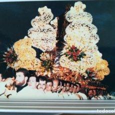 Postales: CARTAGENA MURCIA SEMANA SANTA CALIFORNIOS. Lote 152435498