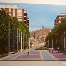 Postales: POSTAL LORCA -ALAMEDA VICTORIA. Lote 152800746