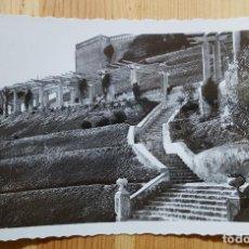 Postales: CARTAGENA PARQUE TORRES VISTA PARCIAL ED. ARRIBAS Nº 8. Lote 153160974