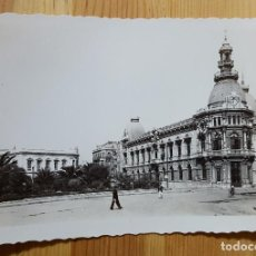 Postales: CARTAGENA PALACIO MUNICIPAL ED. ARRIBAS Nº 20. Lote 153163806