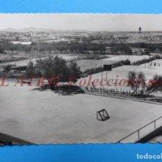 Cartes Postales: CARTAGENA - TENTEGORRA. PARQUE DE RECREO - POSTAL FOTOGRAFICA. Lote 153785274