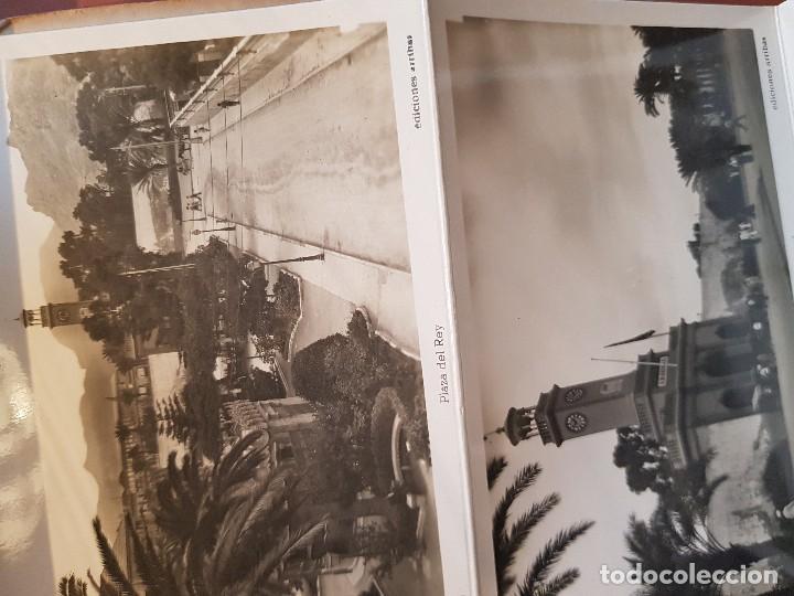 Postales: FOTOGRAFIAS ARTISTICAS POSTALES RECUERDO DE CARTAGENA MURCIA ARRIBAS ZARAGOZA - Foto 3 - 153824262