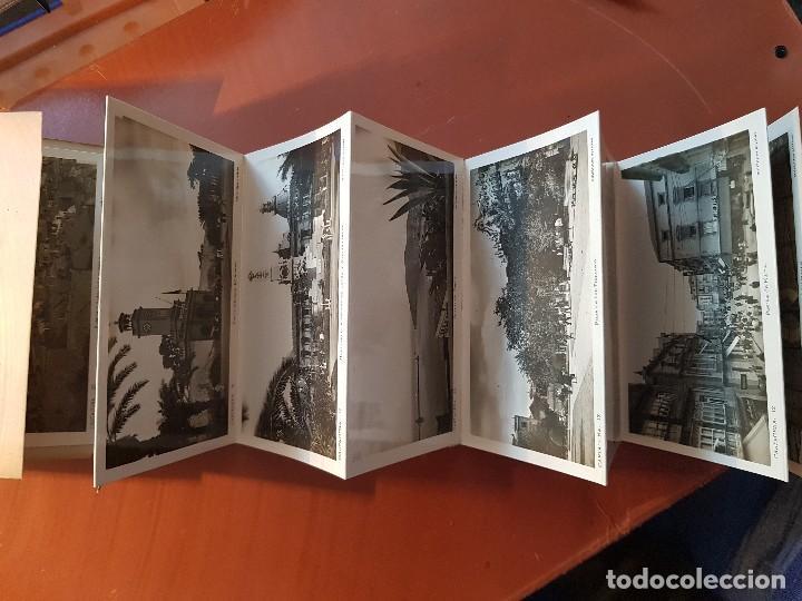 Postales: FOTOGRAFIAS ARTISTICAS POSTALES RECUERDO DE CARTAGENA MURCIA ARRIBAS ZARAGOZA - Foto 5 - 153824262