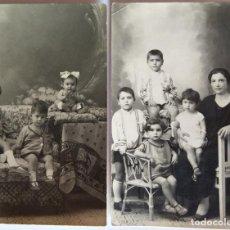 Cartes Postales: MURCIA LOTE DE 2 POSTALES. Lote 154961830