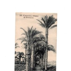 Postales: CARTAGENA.(MURCIA).- HILADOR DE BRAMANTE. EDICION MELERO. Lote 155495110