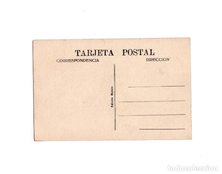 Postales: CARTAGENA.(MURCIA).- CUARTEL DE CARTAGENA - Foto 2 - 155495470