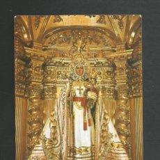 Postales: POSTAL SIN CIRCULAR - MURCIA 101 - VIRGEN DE LA FUENSANTA - PATRONA - EDITA ARRIBAS. Lote 155915702