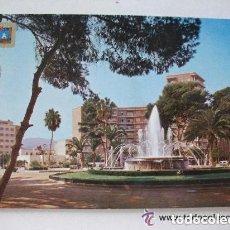 Postales: POSTAL DE CARTAGENA ( MURCIA ): PLAZA DE ESPAÑA . Lote 156557266