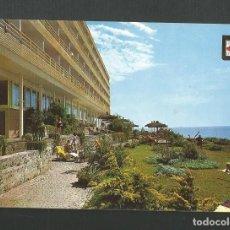 Postales: POSTAL SIN CIRCULAR - LA MANGA DEL MAR MENOR 29 - MURCIA - HOTEL GALUA - EDITA ESCUDO DE ORO. Lote 157786070