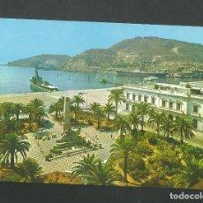 Postales: POSTAL SIN CIRCULAR - CARTAGENA 2010 - MONUMENTO HEROES DE CAVITE - MURCIA - EDITA ARRIBAS. Lote 159169738
