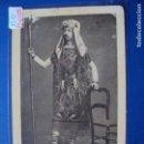 Postales: (PS-60135)POSTAL DE PROCESIONES DE LORCA-PASO BLANCO.MAGNATE DEL GRUPO DE ASUERO. Lote 160411530