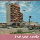 Postales: POSTAL DE LA MANGA D MAR MENOR MURCIA - VTA. GRAL. DEL HOTEL ENTREMARES - Nº 24 DE GARRABELLA 1970. Lote 160528350