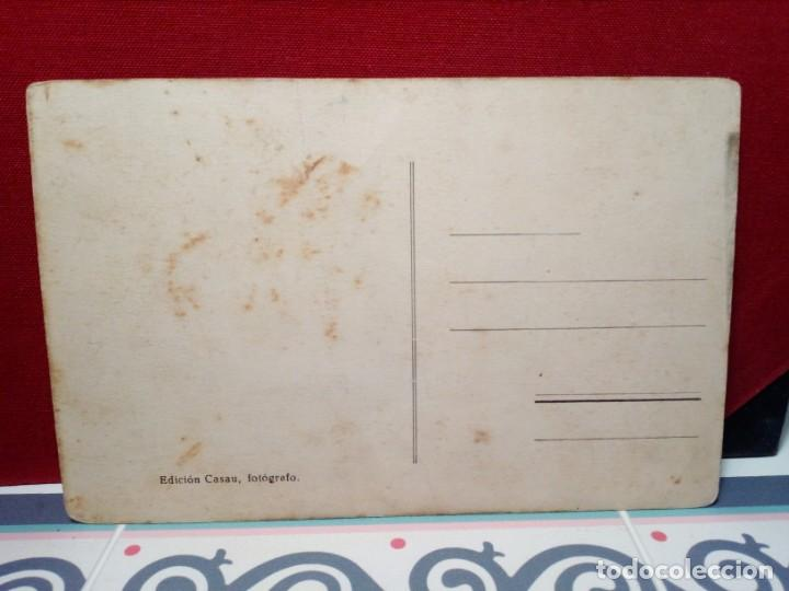Postales: 4 TARJETAS POSTALES DE CARTAGENA (SIN CIRCULAR) AÑOS 20/30 (J. CASAU Y L. ROISÍN) REF:135/149 - Foto 2 - 162324998