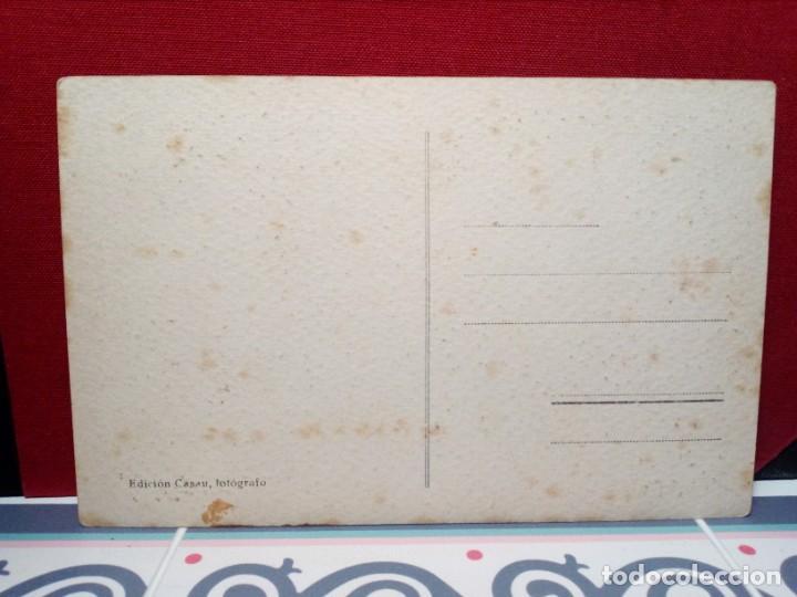 Postales: 4 TARJETAS POSTALES DE CARTAGENA (SIN CIRCULAR) AÑOS 20/30 (J. CASAU Y L. ROISÍN) REF:135/149 - Foto 4 - 162324998