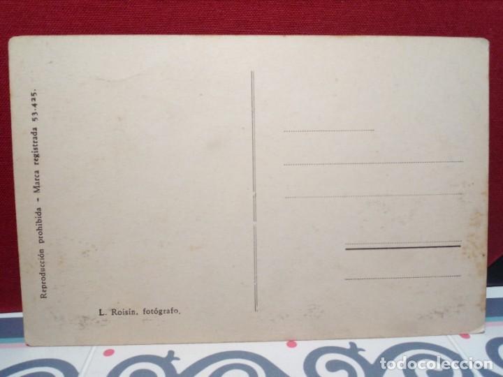 Postales: 4 TARJETAS POSTALES DE CARTAGENA (SIN CIRCULAR) AÑOS 20/30 (J. CASAU Y L. ROISÍN) REF:135/149 - Foto 6 - 162324998
