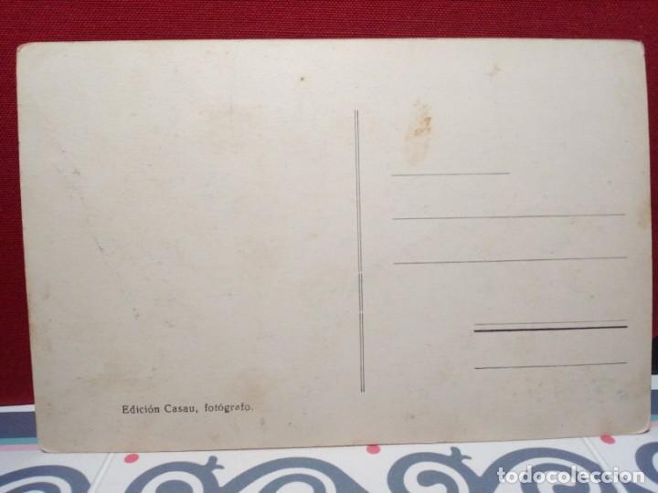 Postales: 4 TARJETAS POSTALES DE CARTAGENA (SIN CIRCULAR) AÑOS 20/30 (J. CASAU Y L. ROISÍN) REF:135/149 - Foto 8 - 162324998