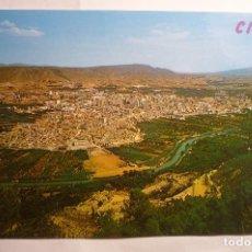 Postales: POSTAL CIEA.-PANORAMICA Y HUERTA DESDE ATALAYA.-ESCRITA. Lote 162463850