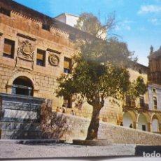 Postales: POSTAL LORCA.-PALACIO CORREGIDOR. Lote 162913806